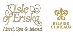 Isle of Eriska Logo
