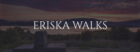 Eriska Walks