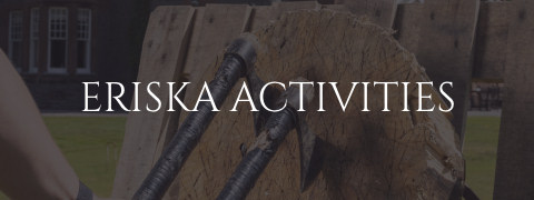 Eriska Activities Tile